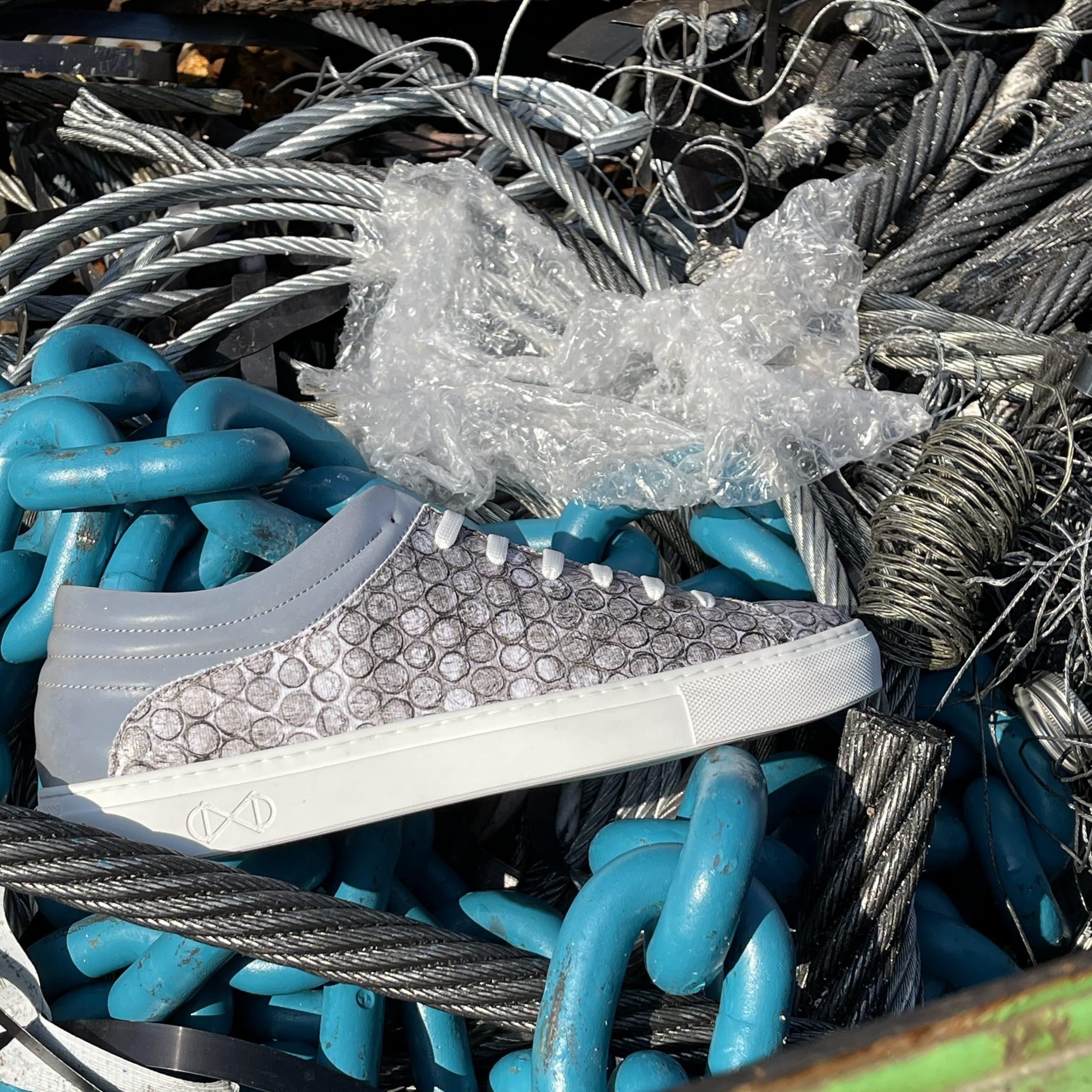 nat-2 Bubble Wrap sneaker (8)
